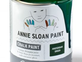 Amsterdam Green Chalk Paint® by Annie Sloan