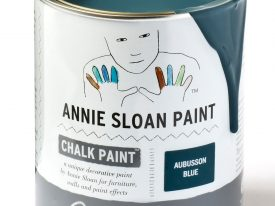 Aubusson Blue  Chalk Paint® by Annie Sloan