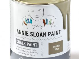 Château Grey  Chalk Paint® by Annie Sloan
