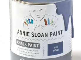 Old Violet Chalk Paint® by Annie Sloan