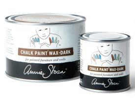 Dark Chalk Paint®Wax