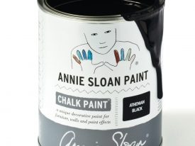 Athenian Black Chalk Paint® by Annie Sloan